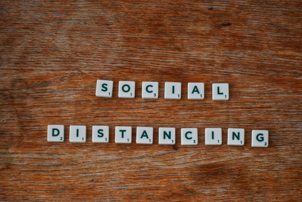 How to make social distancing work in schools?